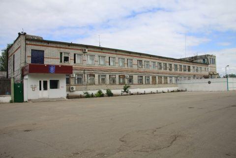 Исправительная колония № 9 Управление Федеральной службы исполнения наказаний по Ульяновской области