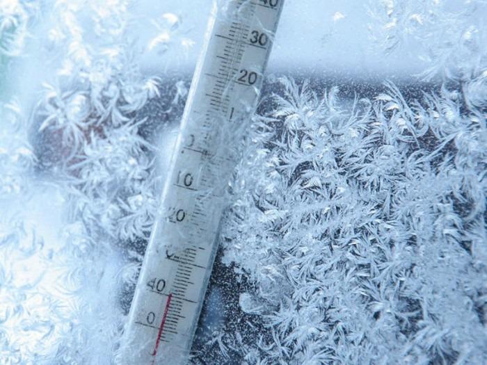 МЧС: с 15 ноября в Ульяновской области ожидается аномальное похолодание