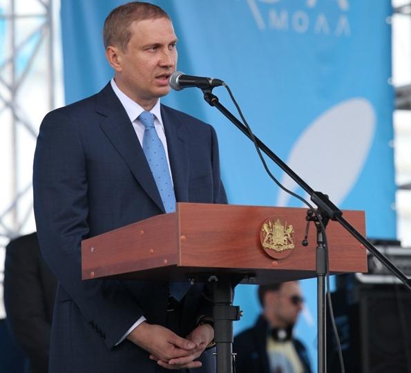 Дмитрий Рябов.