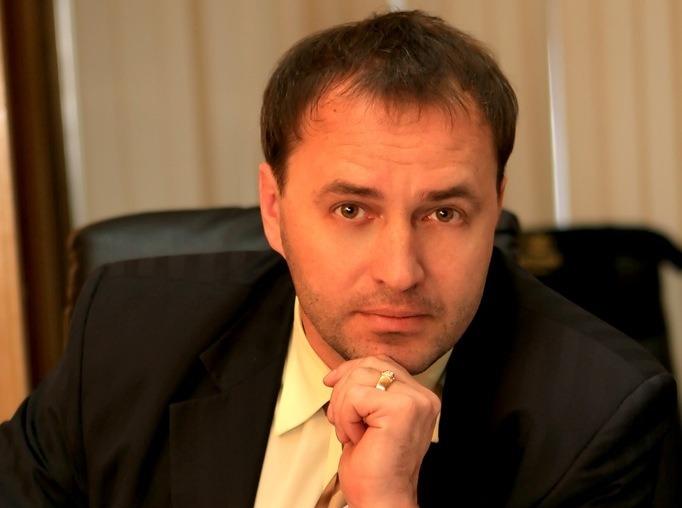 Эдуард Шабалин.