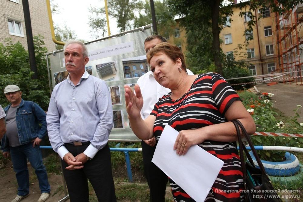 Капремонт в Ульяновской области: чем ближе зима, тем больше проблем