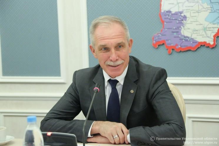 Сергей Иванович Морозов