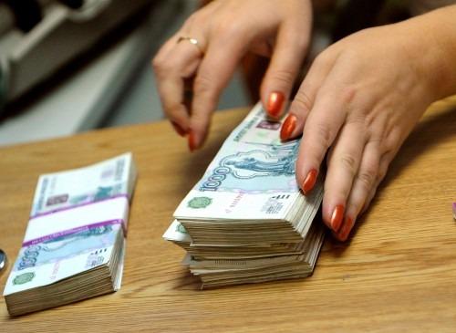 Чиновники заплатили 50 тысяч рублей, надеясь на карьерный рост