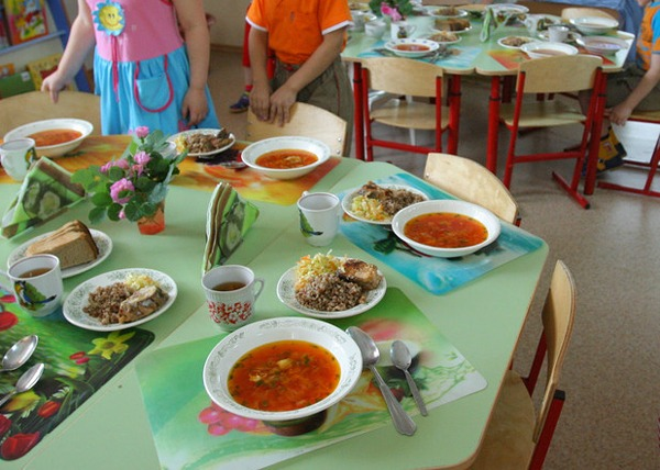 Детский дом в Иваново