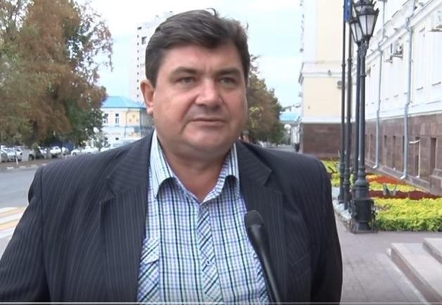 Александр Черепан