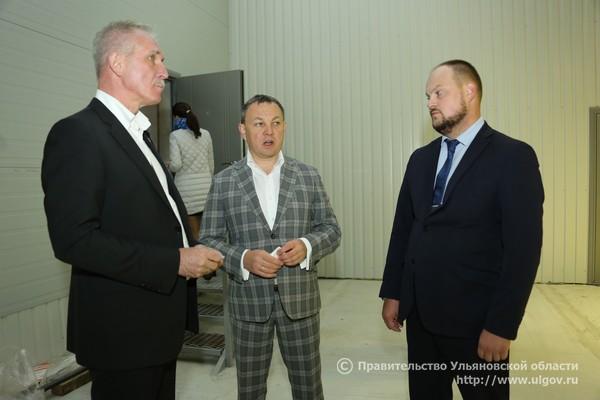 Хелипорт Ульяновск 4