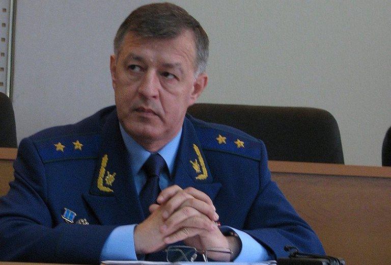 Прокуратуре Ульяновской области исполняется 74 года