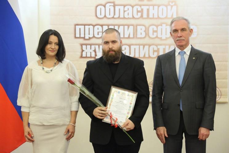 Игорь Улитин