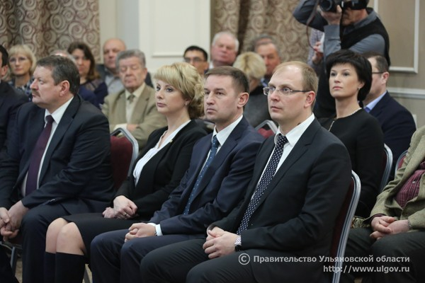 Инвестиционное послание Губернатора Ульяновской области С.И.Морозова на 2017 год, 4