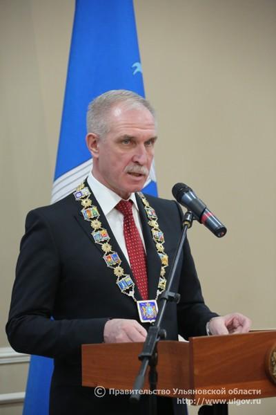 Инвестиционное послание Губернатора Ульяновской области С.И.Морозова на 2017 год, 9