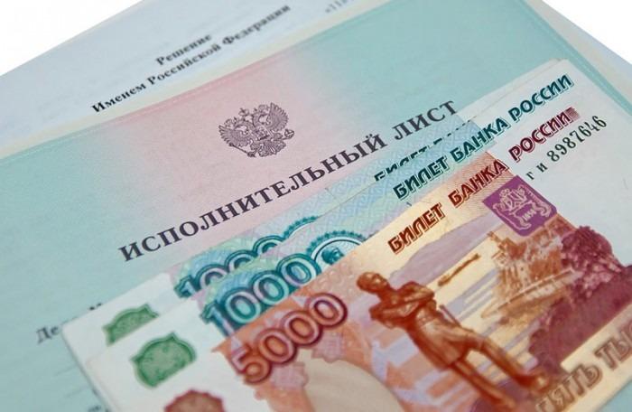 Задолженность по алиментам в России превышает 100 миллиардов рублей
