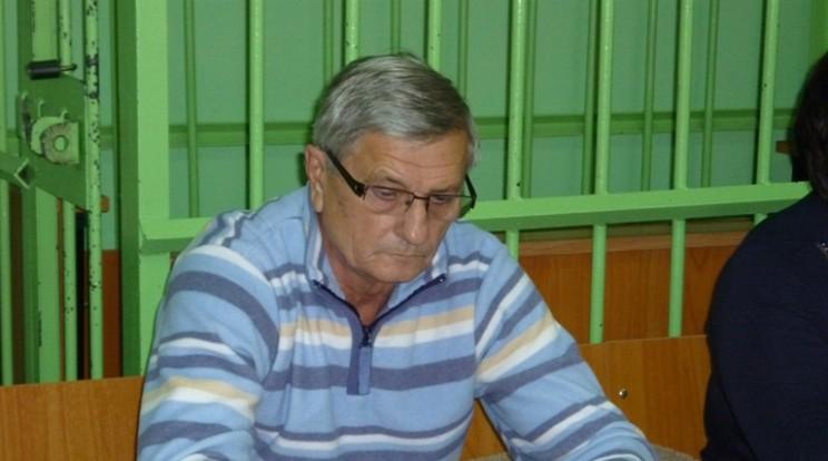Владимир Шмондин
