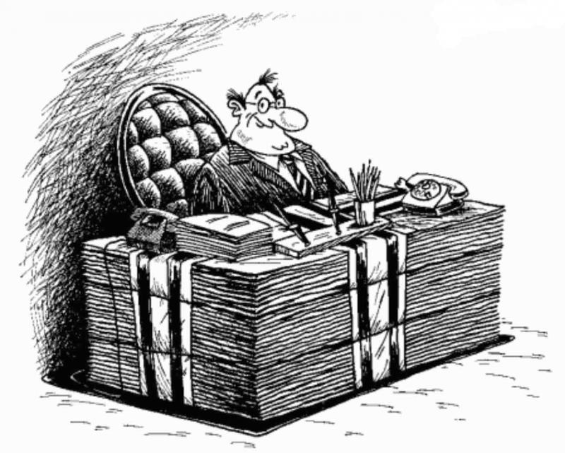 Чиновнику из администрации Сурского района всё-таки придется заплатить штраф за махинации с муниципальной собственностью