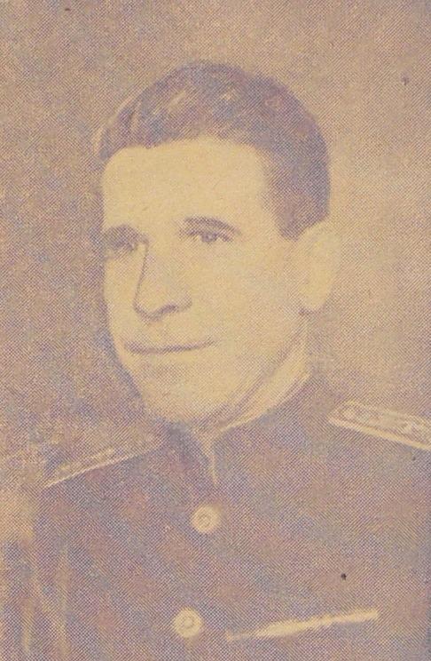 Первый прокурор Ульяновской области Николай Шленский.