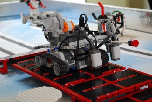 В Ульяновской области пройдут региональные соревнования по робототехнике среди школьников