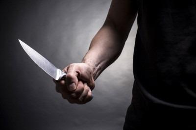 Ссора бывших заключенных окончилась убийством