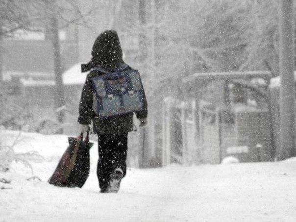 Министерство образования Ульяновской области рекомендует отменить занятия в школах 27 января