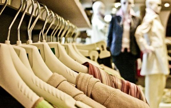 магазин одежда