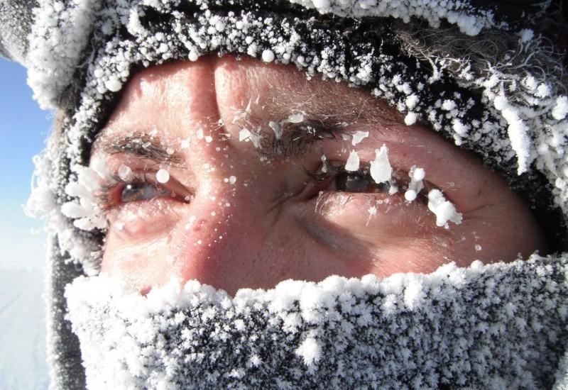 МЧС предупреждает о наступлении аномально холодной погоды в Ульяновской области