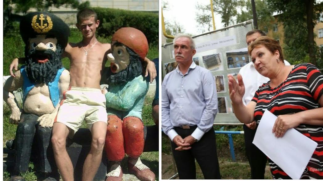 Смена стрелочников: «кассиршу» Нину Сидоранову сменит «нашист» Александр Хаджибаев