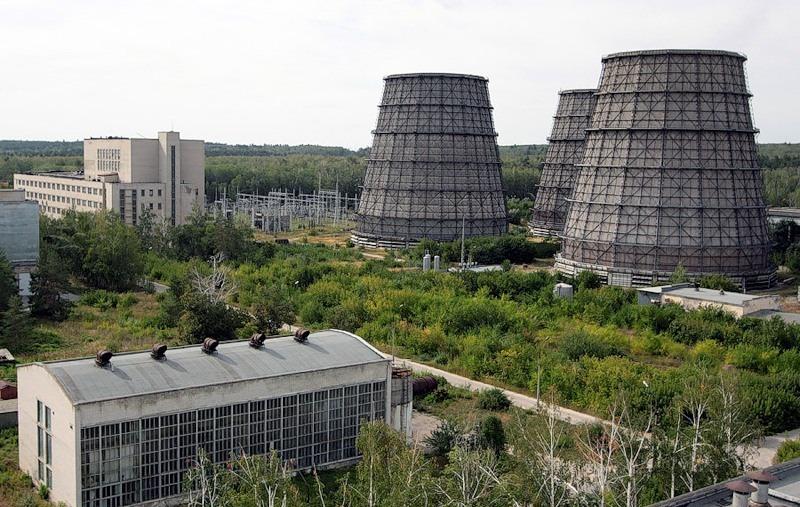 Утечка и задымление: ЧП в НИИ атомных реакторов в Димитровграде