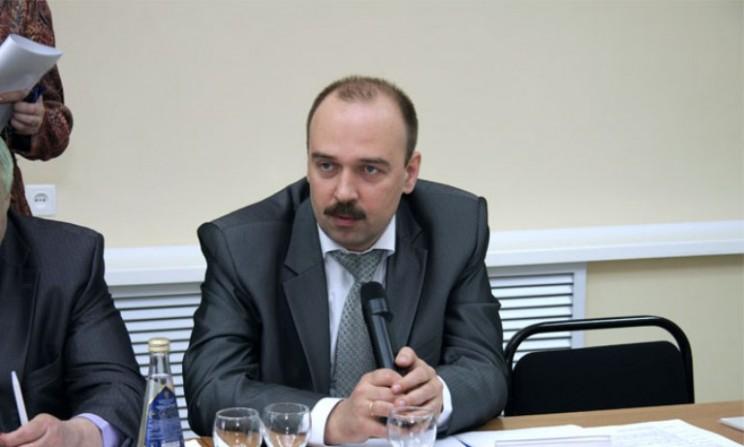 Олег Мидленко