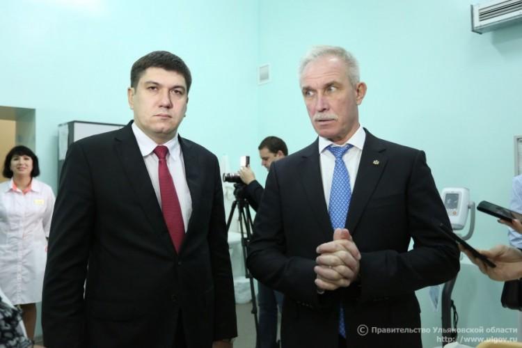 Очередной позор Сергея Морозова и Павла Дегтяря в сфере обеспечения лекарствами