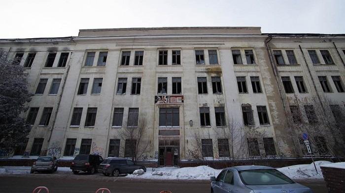 Ъ – Самара: «Самарский дом печати купила ульяновская «Плазма» за 96 миллионов рублей»