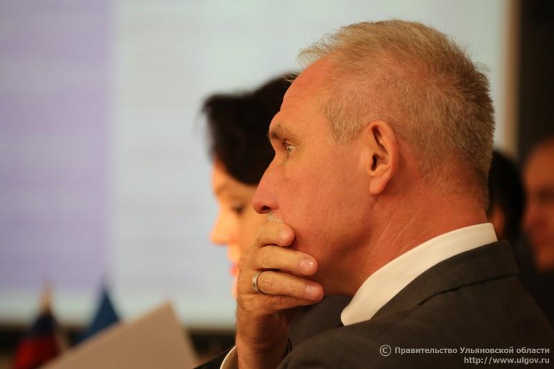 Бывшего советника губернатора Ульяновской области признали виновным в самоуправстве