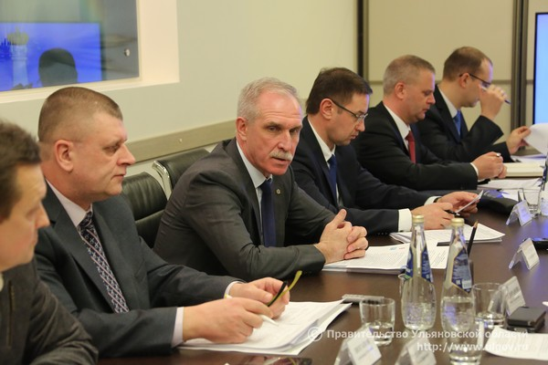 Сергей Морозов, координационный совет собственников 27 января