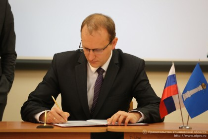 Министр ЖКХ Ульяновской области Дмитрий Вавилин VS совесть