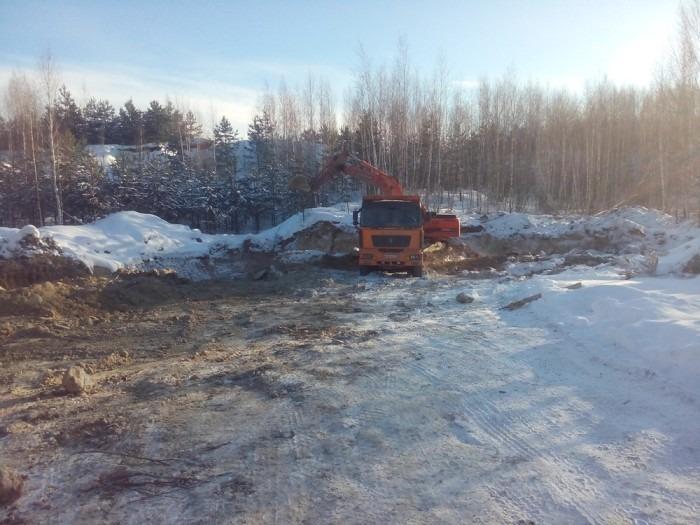 ООО «Матрица» добывало глину в Вешкаймском районе без лицензии