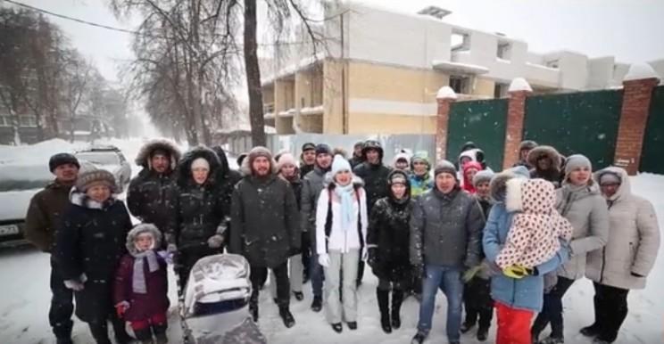 дольщики Дмитрий Лебедев Птицефабрика Тагайская