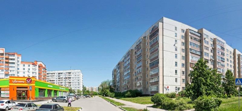 На улице Корунковой в Засвияжском районе Ульяновска погиб юноша