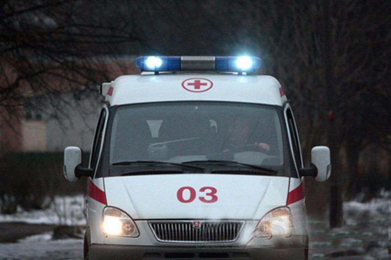 Возбуждено уголовное дело из-за нападения на сотрудника скорой помощи