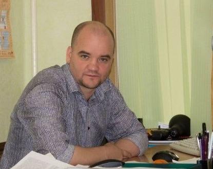 Денис Литвинов, руководитель Центра по защите прав потребителей.