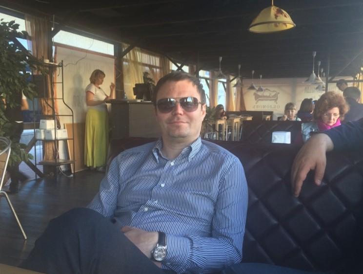 Михаил Родионов, депутат Законодательного собрания Ульяновской области.