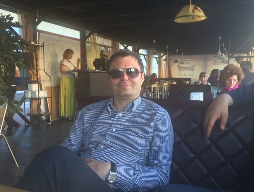 Бизнесмен Михаил Родионов отступил и заплатил 1,4 миллиарда рублей