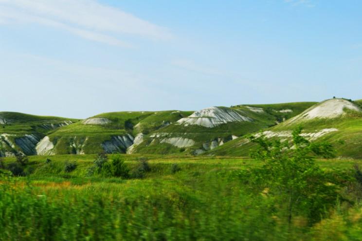Сенгилеевские горы