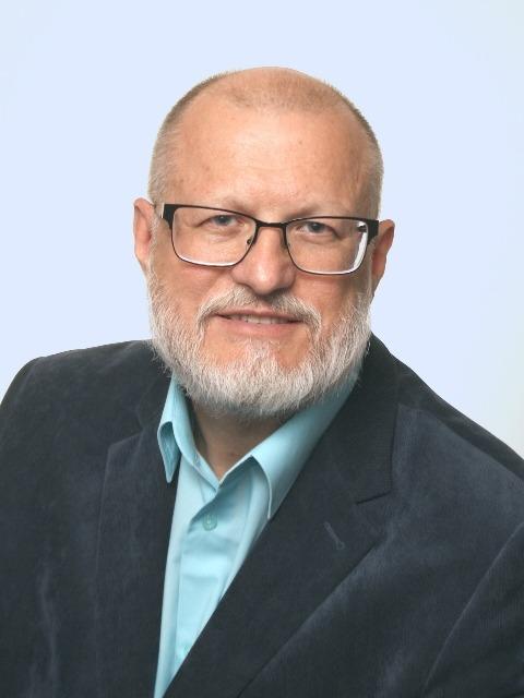 Сергей Кангро, руководитель Агентства архитектуры и градостроительства - главный архитектор Ульяновской области.