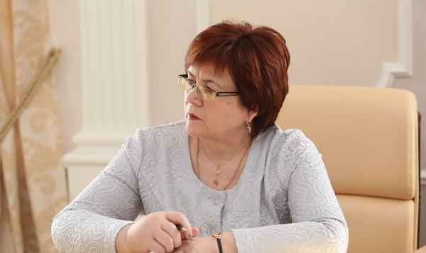 Валентина Караулова