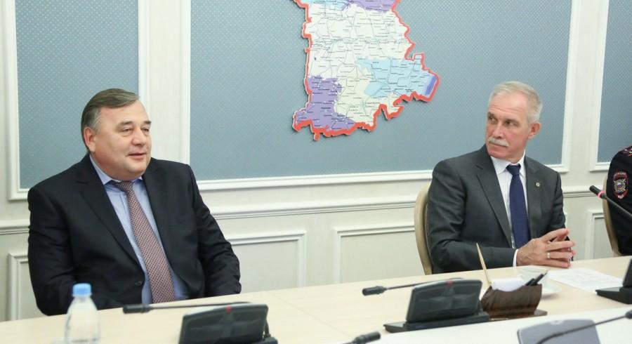 В Ульяновской области не раскрывают почти половину преступлений