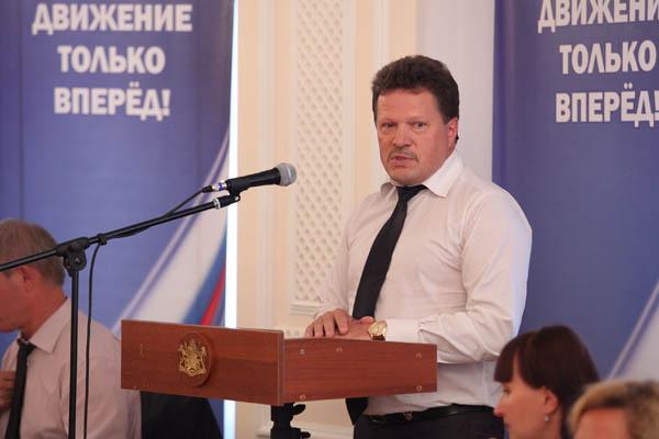 Вячеслав Безруков,