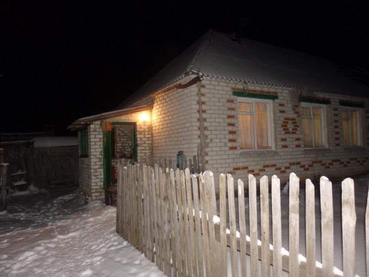 Житель Базарносызганского района обвиняется в убийстве односельчанина