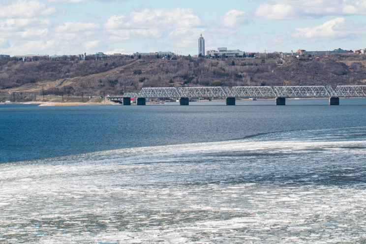 Весна-2017 3, старый мост