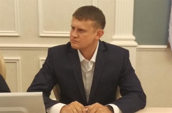 И.о. руководителя фонда модернизации ЖКК Ульяновской области с февраля 2017 года.