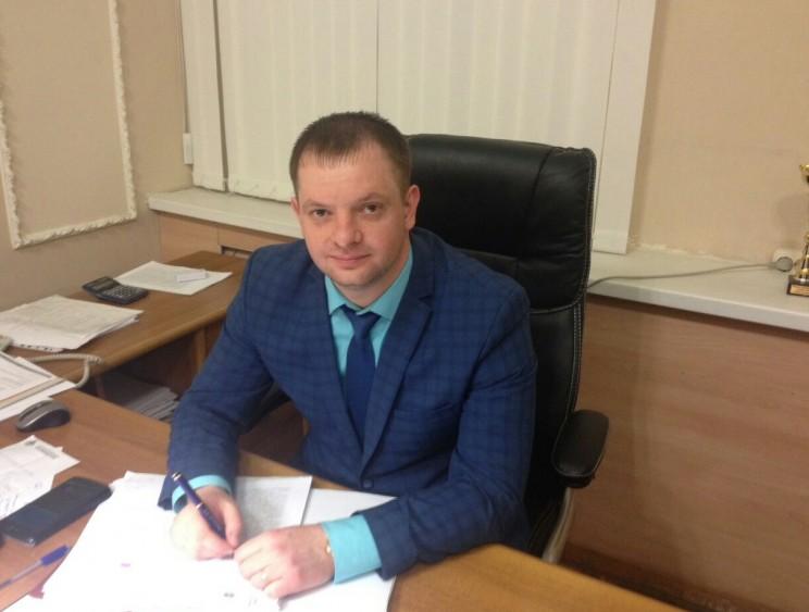 Андрей Ворожецов, председатель управления жилищно-коммунального хозяйства администрации Ульяновска