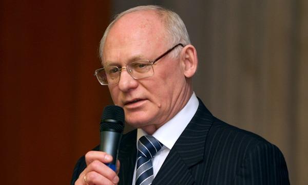 Григорий Балыхин.