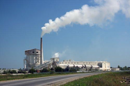 Меловой завод