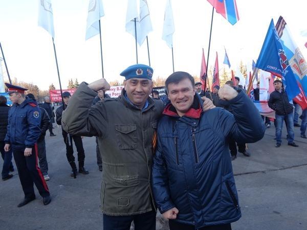 Николай лазарев игорь буланов